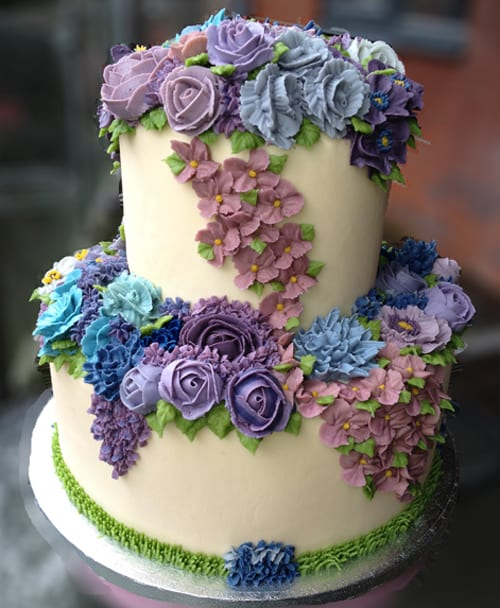 Arty-Cakes