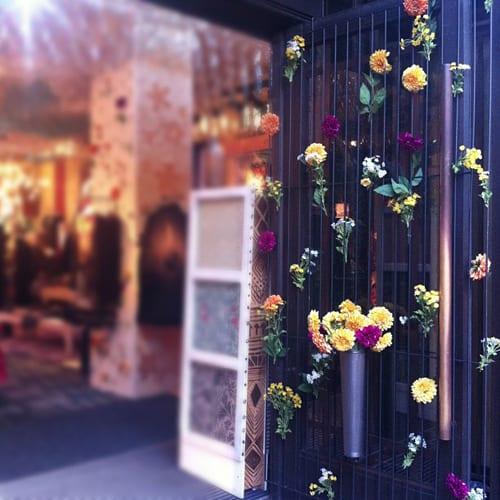 Desigual-Regent's-Street-Flowerona