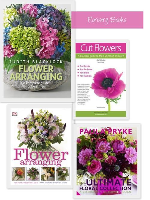 Floristry-Books-Flowerona