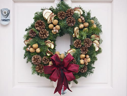 Jane-Packer-Delivered-Rudolph-Christmas-Wreath