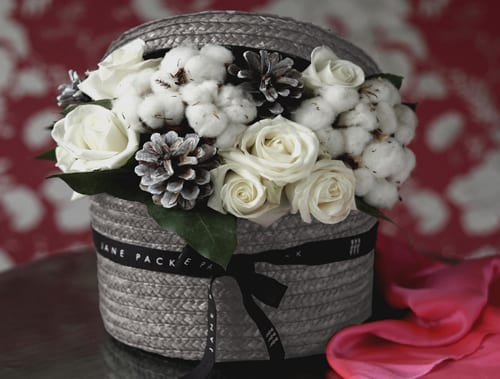 Jane-Packer-Delivered-Snowball-Hatbox