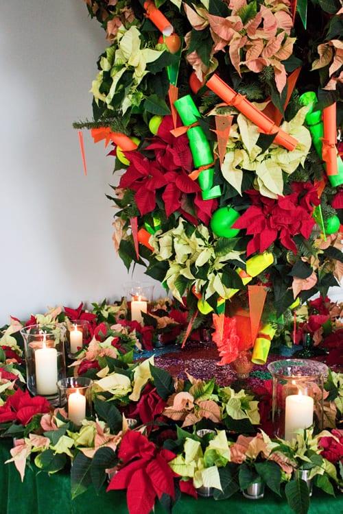Simon-Lycett-Poinsettia-Event-Flowerona