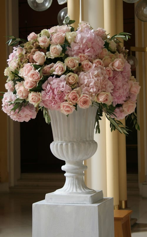 Interview with florist mary jane vaughan flowerona