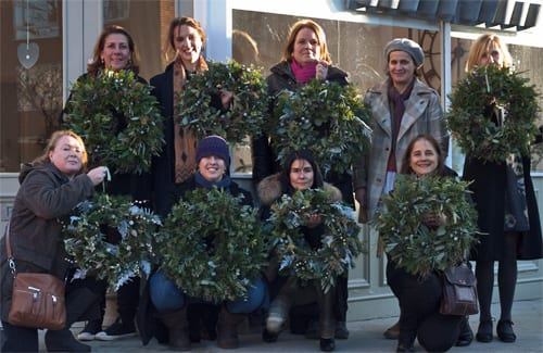 Zita-Elze-Christmas-Wreaths-Flowerona