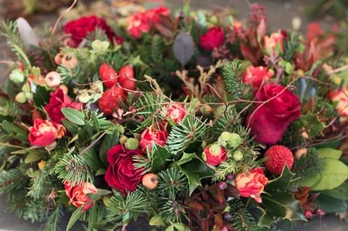 Visiting Zita Elze's beautiful florist shop in Kew : Part 2