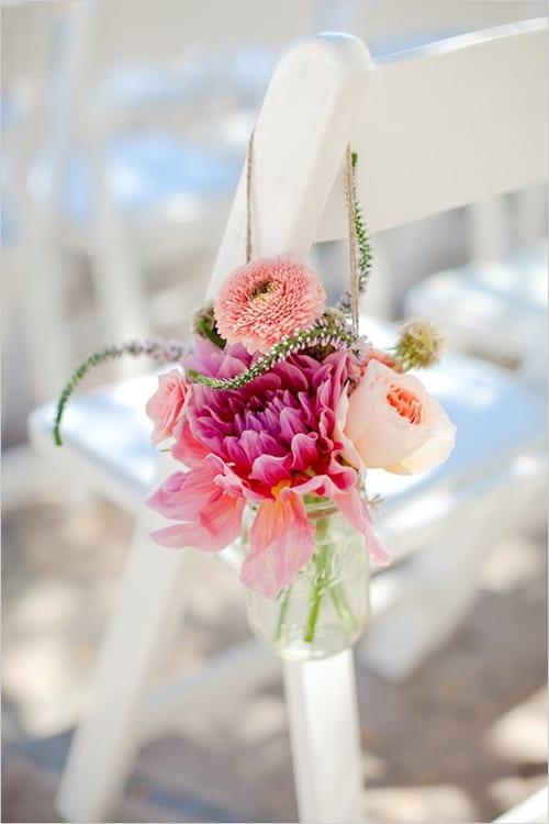 mason_jar_florals Wedding Chicks Erin J Saldana