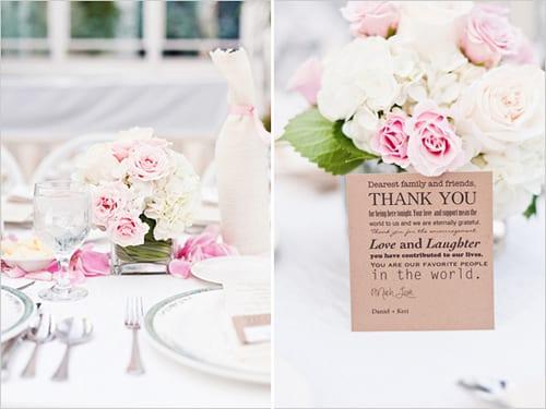 pink wedding ideas swiss Wedding Chicks Cassi Claire