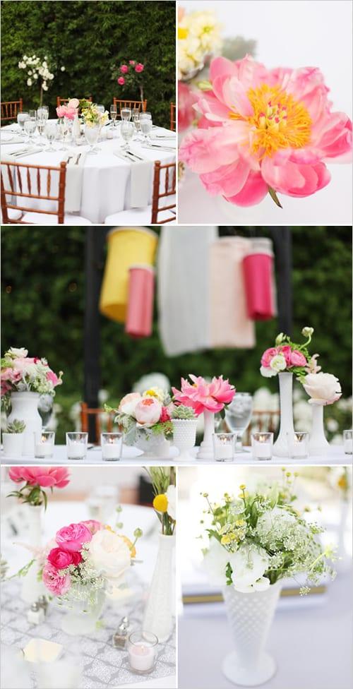 spring wedding ideas Wedding Chicks Leila Peterson