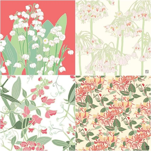 Emily Burningham - Greeting Cards
