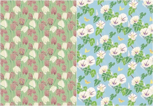 Emily Burningham - Wrapping Paper