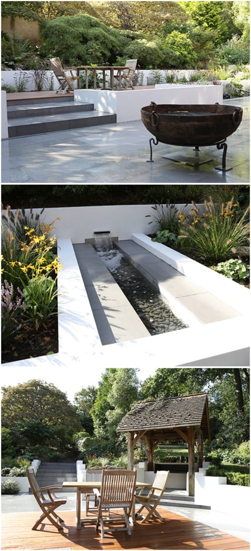 Introducing garden designer, Nina Baxter…