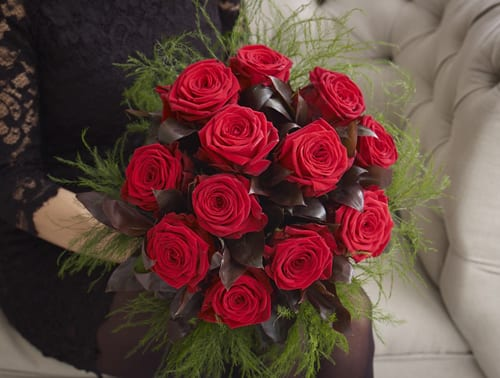 valentine's day bouquets : part 1 - jane packer | flowerona, Ideas