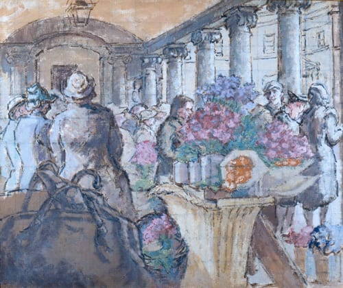 Corridor-of-Flowers