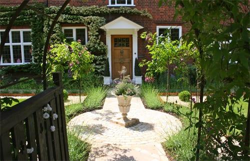 Garden Borders Inspiration : Introducing garden designer nina baxter flowerona