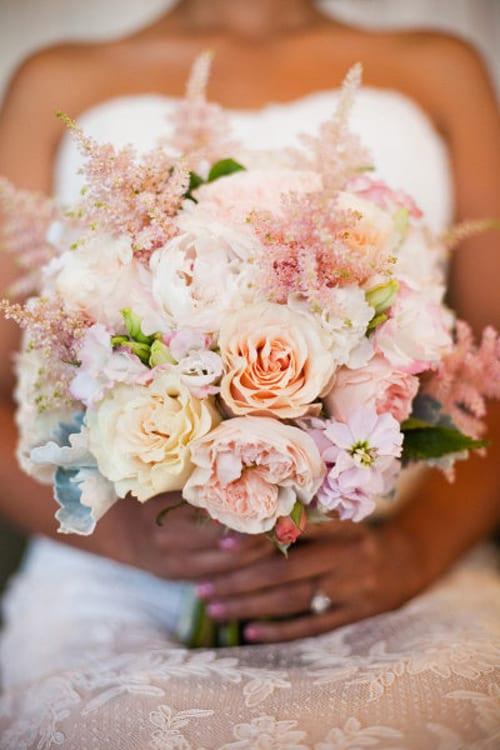 Jessamyn Harris Photography Daisy Rose Floral Design Bridal Bouquet