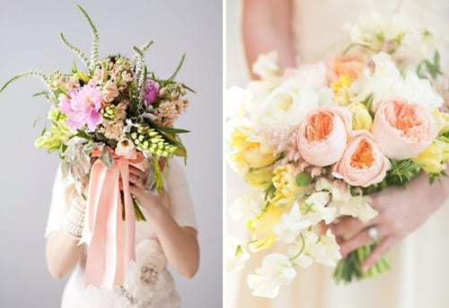 Rock-My-Wedding-Floral-Inspiration Blossom Sweet & Style Me Pretty