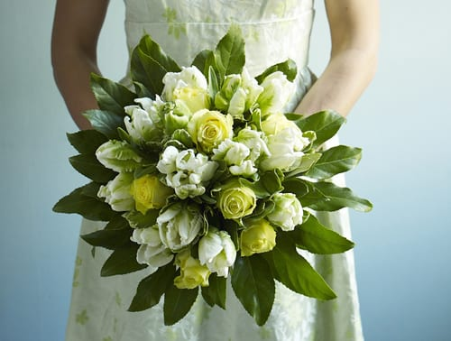 Sherbet-Lemon-Bouquet-Jane-Packer-Delivered