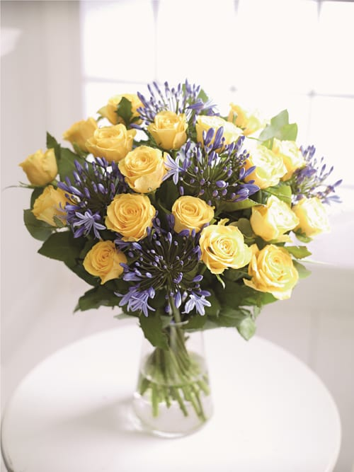 Sunny Skies Bouquet Marks Spencer