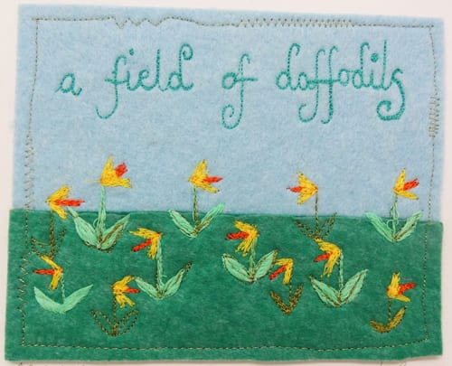 A-field-of-daffodils-Laura-Rose-Textiles