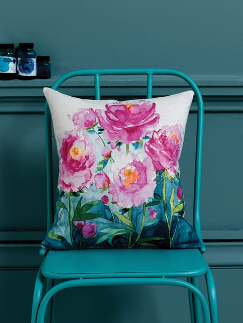 New Spring/Summer 2013 Blossom Collection from Bluebellgray