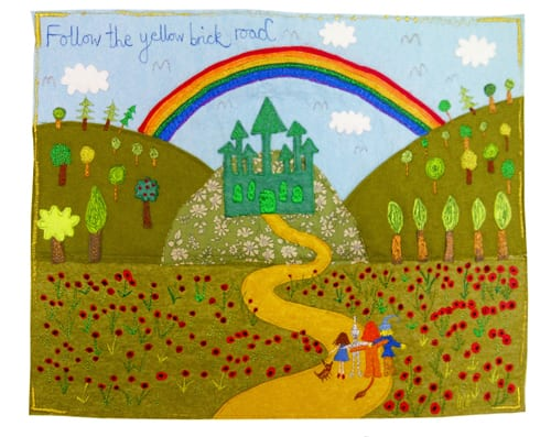 Follow-the-yellow-brick-road-Laura-Rose-Textiles