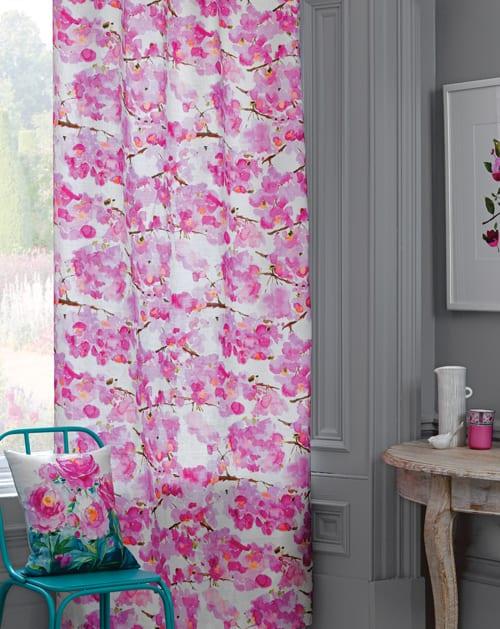 Fumiko-fabric-Bella-cushion-Bluebellgray