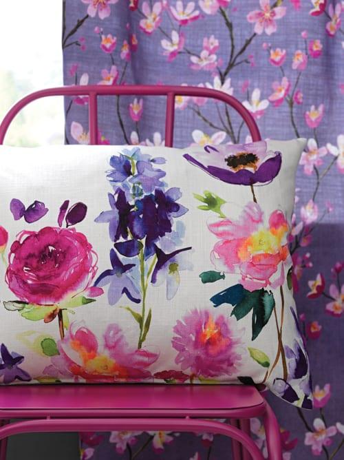 Keiko-Amethyst-Fabric-Taransay-cushion-Bluebellgray