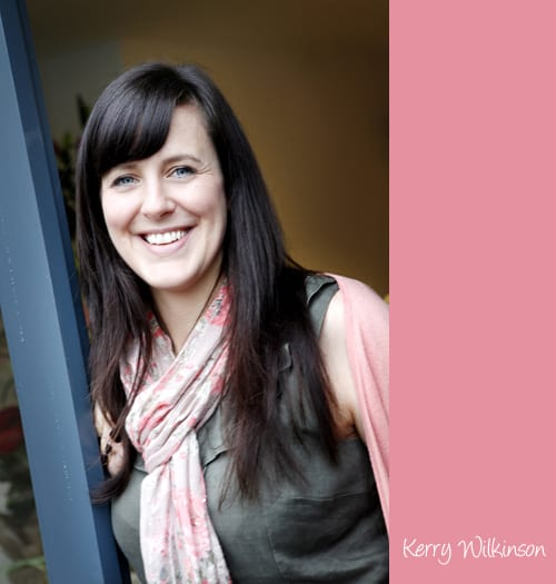 Interview with Kerry Wilkinson of Tineke Floral Designs