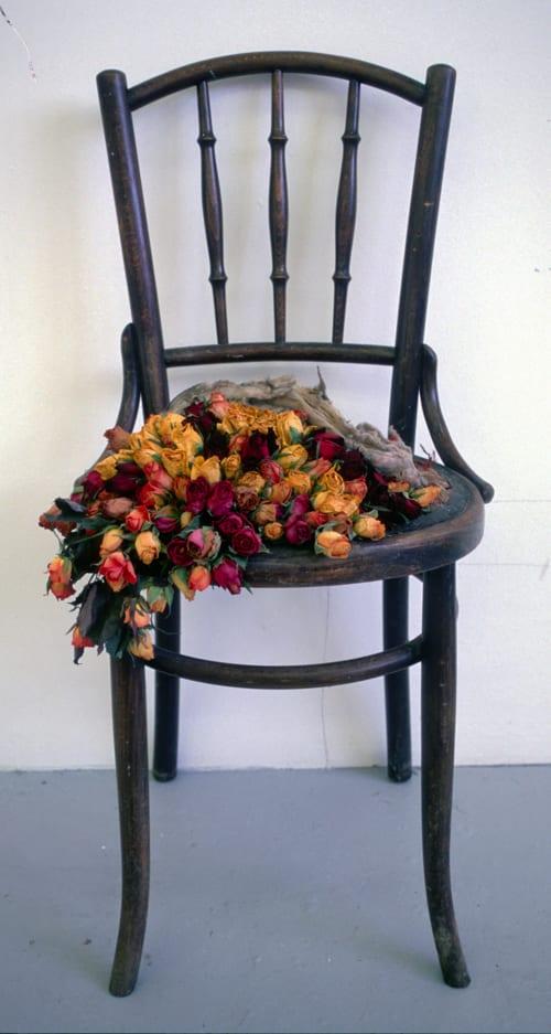 Rebecca-Louise-Law-Flower-Installation-birthday-chair