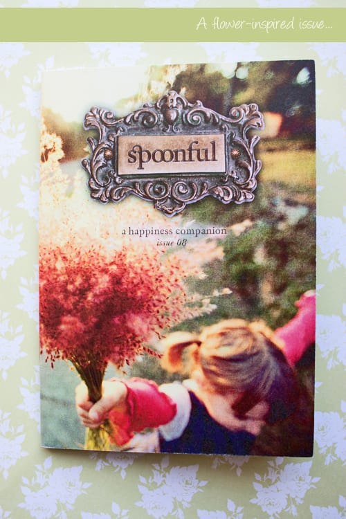 Spoonful - Issue 08