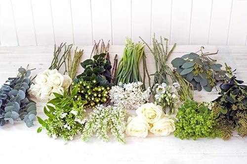 Step 2 - Philippa Craddock Flowers