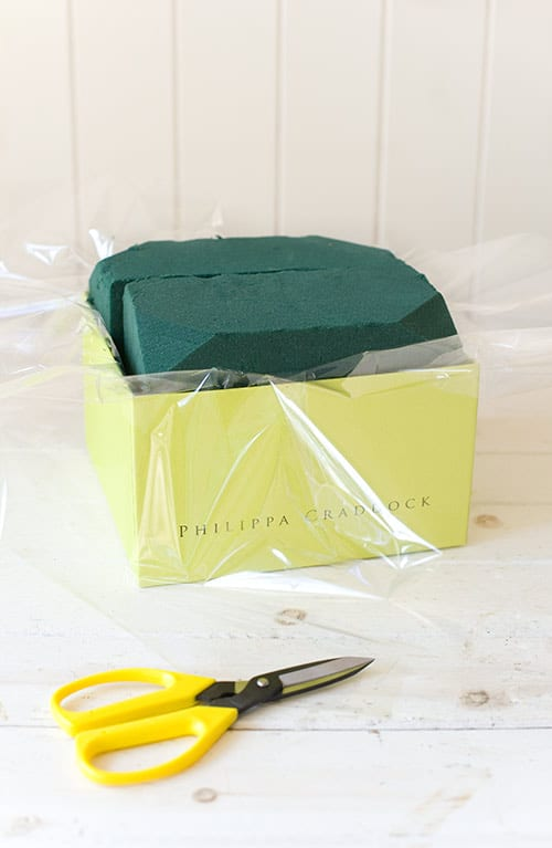 Step 4 - Philippa Craddock Flowers