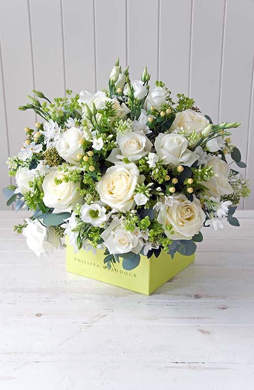 Step 6 - Philippa Craddock Flowers