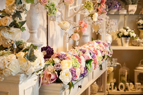 Win tickets to The National Wedding Show at Olympia & the NEC