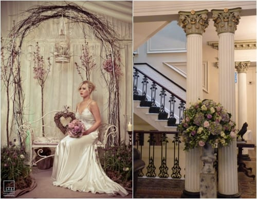 Interview with Fiona Pickles of Firenza Floral Design