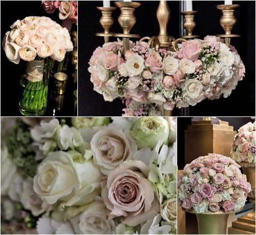 WildAbout National Wedding Show Flowerona