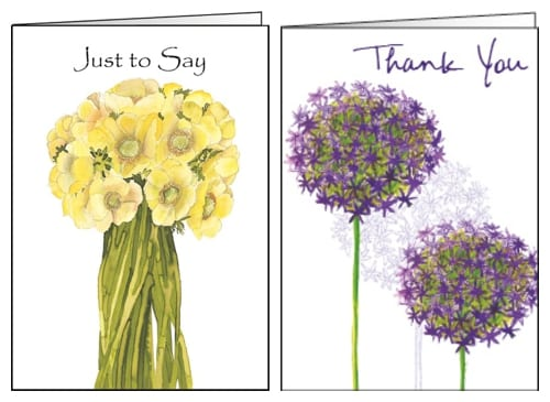 The Flower Card Company
