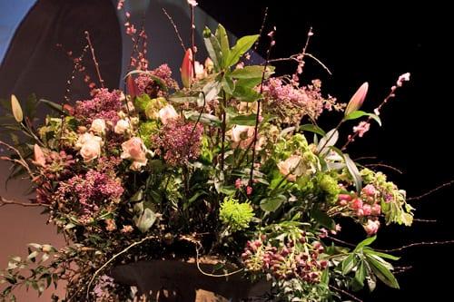 Paula-Pryke-Floristry-Demo-Guildford-Flowerona