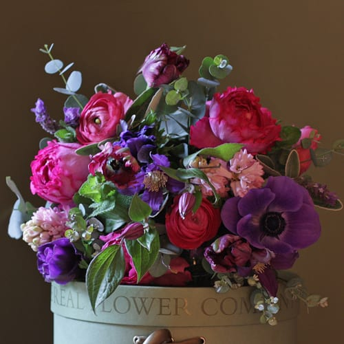 The-Real-Flower-Company-spring-pink-purple-medley