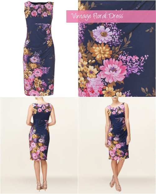 Vintage-Floral-Dress-Phase-Eight