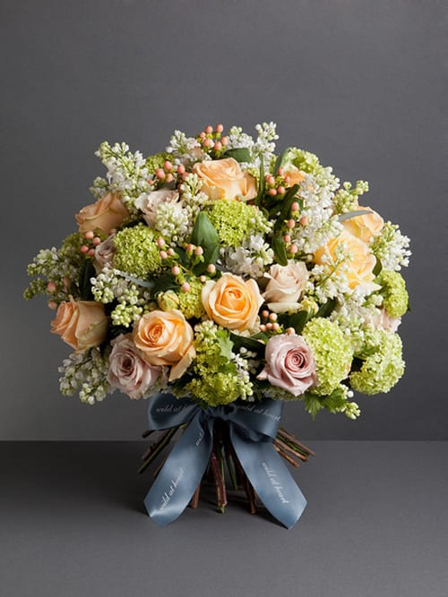 Wild-at-Heart-Peach-Mother's-Day-Bouquet