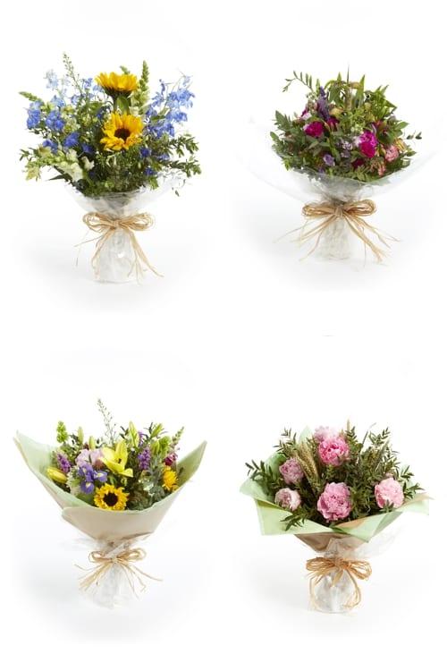 The Great British Florist