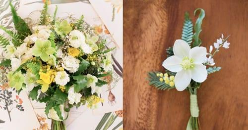 Flowerona Links: With Martha, blossom & nails…