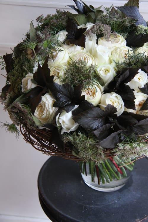Fleurs-Tremolo
