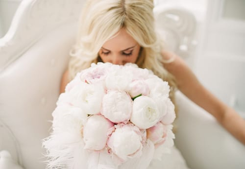 peony-bouquet-wedding-Times-&-Paper