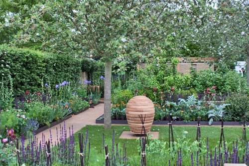 Image Result For Chelsea Flower Show Small Gardens