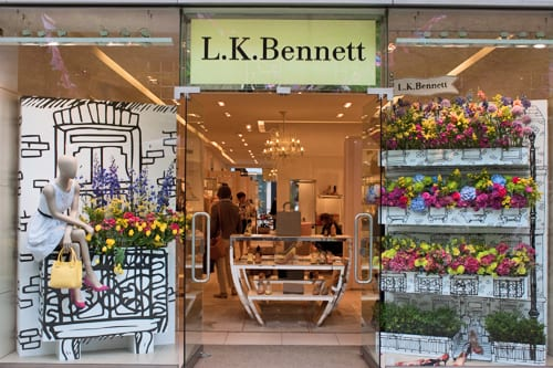 Chelsea-in-Bloom-LK-Bennett-1-Flowerona