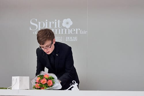 Phil-Hammond-The-Dorchester-Florist-Spirit-of-Summer-Fair-4