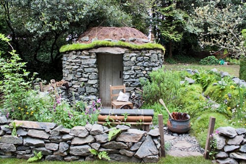 RHS Chelsea Flower Show 2013 – The Artisan Gardens