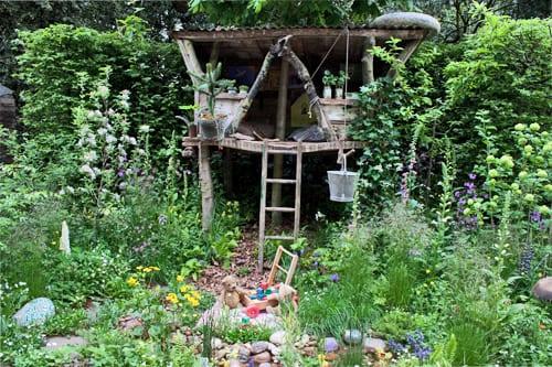 Rhs chelsea flower show 2013 the artisan gardens flowerona for Chelsea garden designs